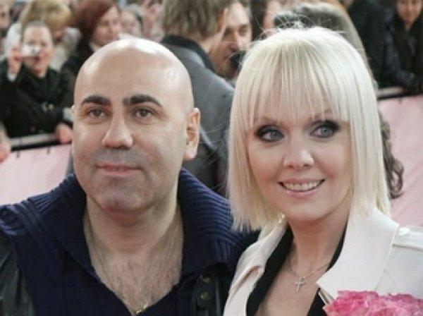 В Москве обстреляли квартиру Валерии и Иосифа Пригожина