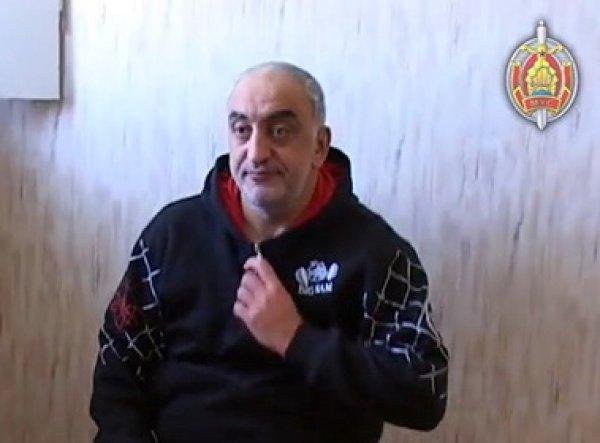 В Минске задержан расхититель с космодрома Восточный: он катался на Mercedes со стразами