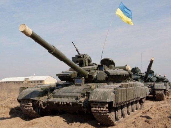 На украинских сайтах работы появились вакансии танкистов и морпехов