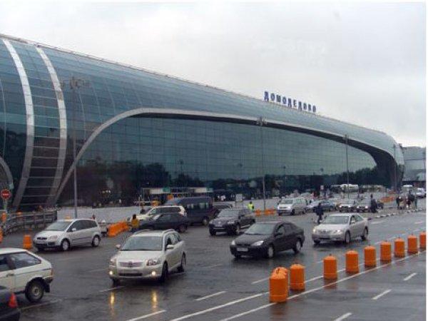 В Домодедово при пересадке внезапно умер пассажир