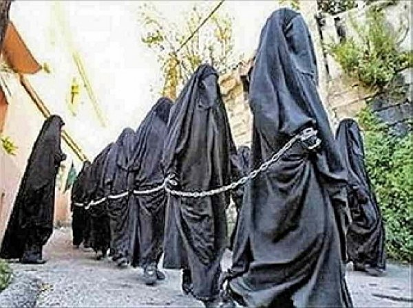 В ООН рассказали о прейскуранте ИГИЛ на секс-рабынь