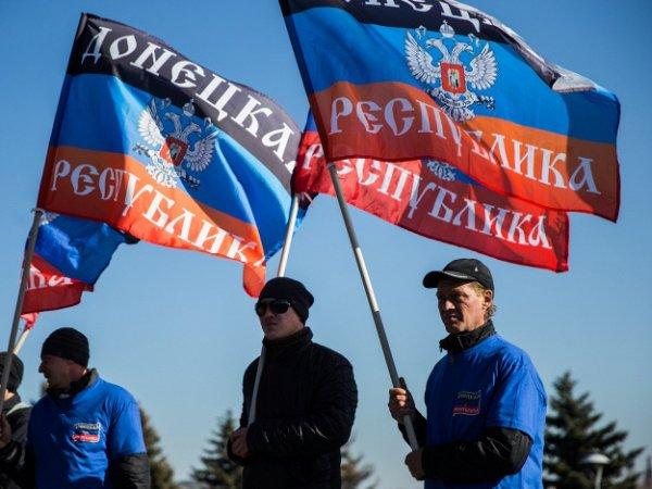 Новости Новороссии сегодня 10 июня 2015: ДНР и ЛНР заявили о желании войти в состав России