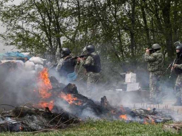 Новороссия и Украина, новости 3 июня 2015: Донбасс снова под шквальным огнем (видео)