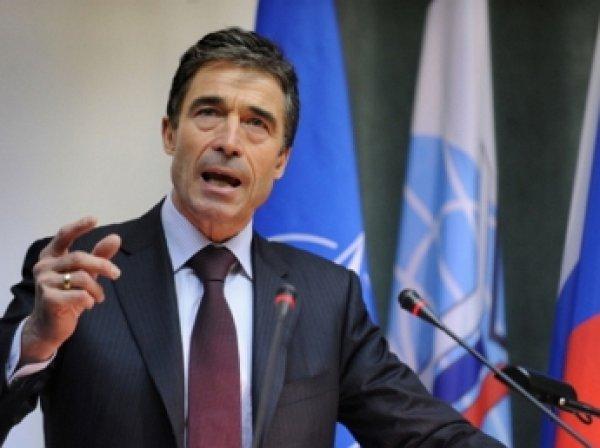 Генсек НАТО считает неприемлемым заявление Путина об усилении ядерных сил