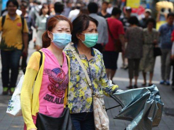 В Южной Корее смертельным вирусом заразились уже 87 человек