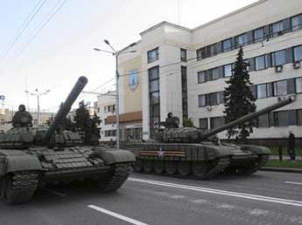 The Times: ополченцы скоро начнут наступление на Донбассе