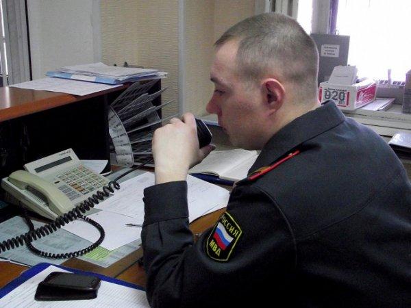 В Москве произошла рекордная за год квартирная кража