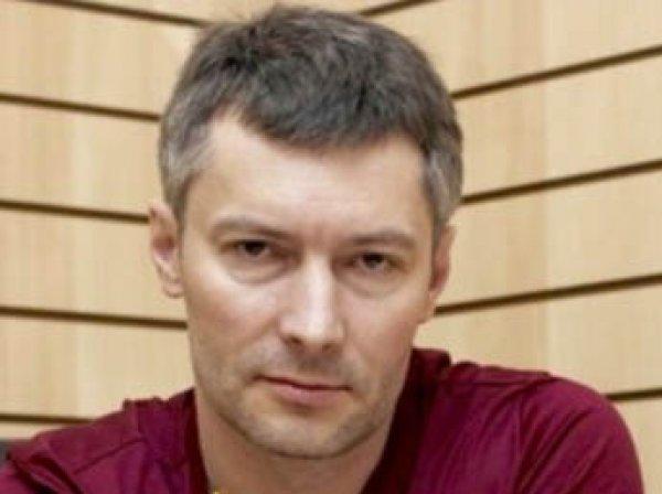 Уральские депутаты лишили Ройзмана звания мэра Екатеринбурга