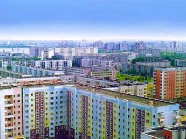 Продажи вторичного жилья в Москве сократились на 40% из-за кризиса