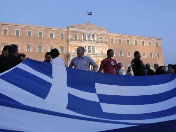 В Еврокомиссии оценили будущее Греции после референдума