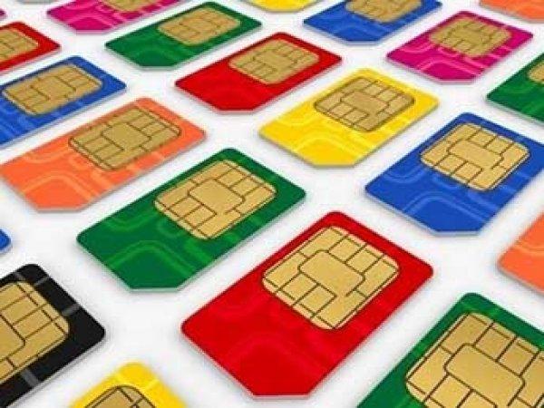 Apple и Samsung откажутся от использования sim-карт в новых смартфонах