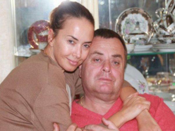 Семья Жанны Фриске осталась должна клинике в США  тысяч