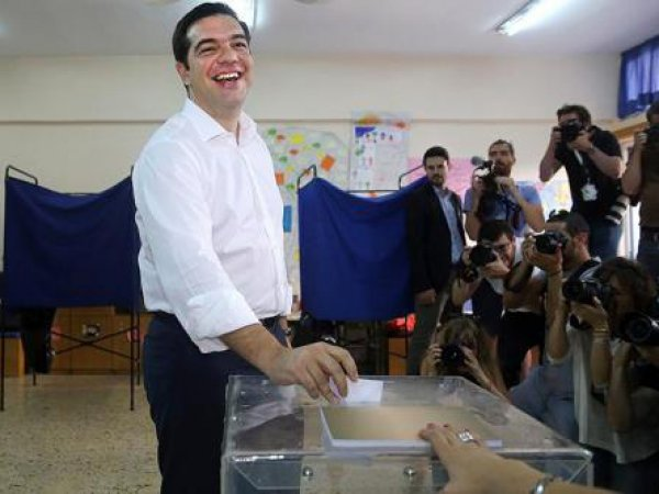 Референдум в Греции 2015: победу празднуют противники соглашения с кредиторами