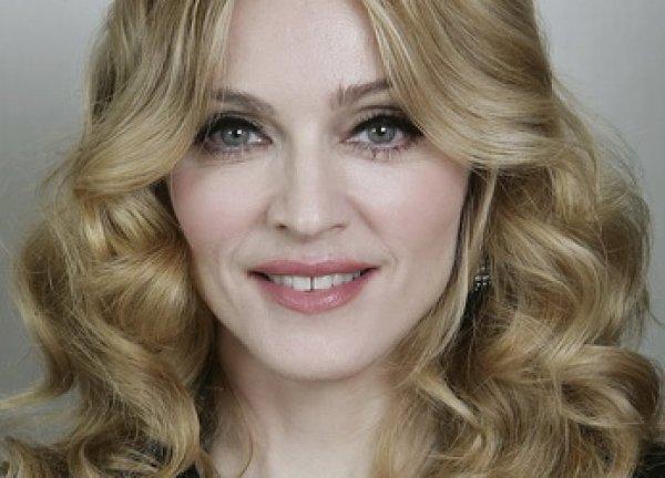 Мадонна шокировала поклонников фото без макияжа