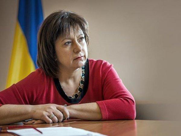 В Минфине Украины рассказали о пользе дефолта для курса гривны