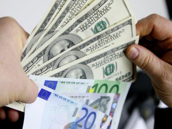 Курс доллара и евро сегодня, 27 июля 2015: доллар впервые с марта перевалил за 59 рублей