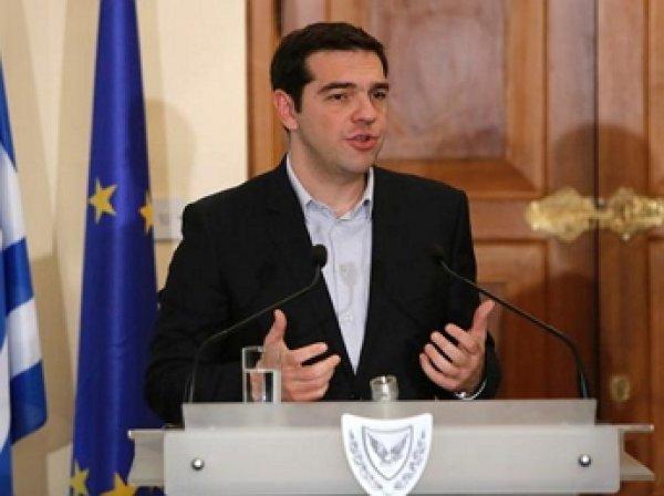 Греция, новости сегодня 3 июля: в Афинах проходит митинг протеста против требований кредиторов (видео)