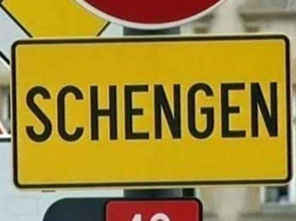 После ФРГ: нельзя лишить россиян шенгенских виз после поездки в Крым