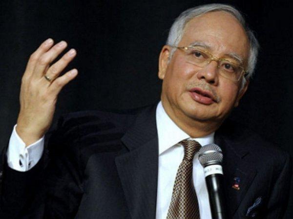 Премьер Малайзии: мы обладаем ясной картиной причин крушения Boeing над Донбассом
