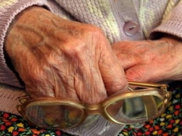 Питерскую пенсионерку-потрошительницу обвинили в 10 убийствах, описанных в её дневнике