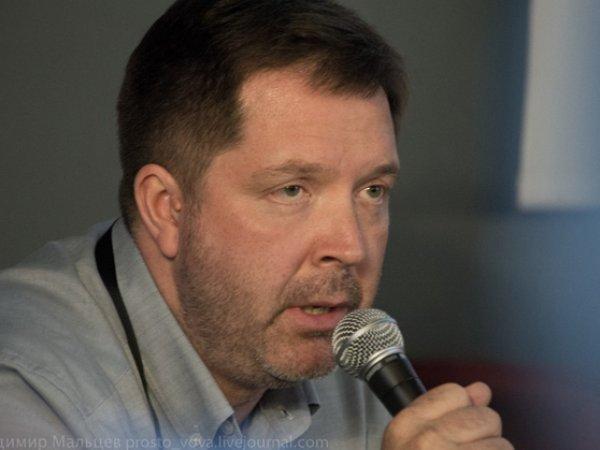 """Facebook удалил запись замглавы Роскомнадзора со словом """"хохол"""""""