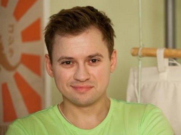 Актера из «Универа» Андрея Гайдуляна прооперировали в онкоцентре