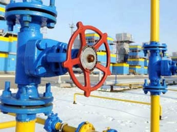 Украина предложила Казахстану свою ГТС для транзита нефти и газа