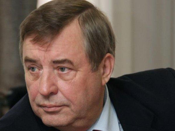 Бывший спикер Госдумы Геннадий Селезнев умер в Москве