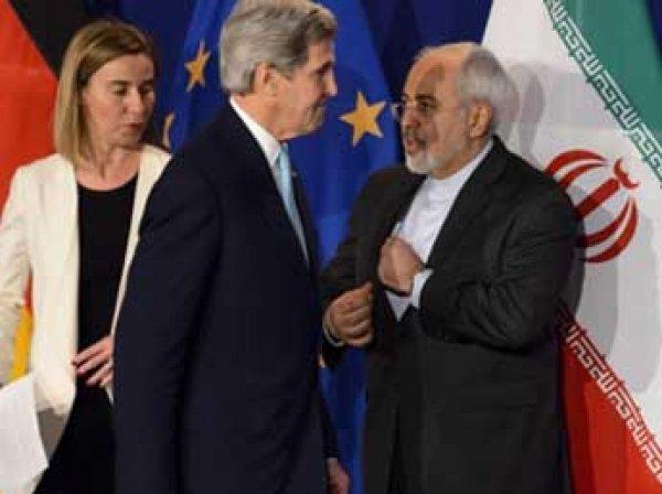 Ядерная сделка с Ираном вызвала бурю возмущения в ряде стран