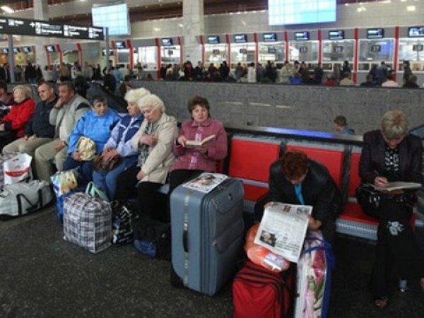 Немца и россиянина оштрафовали за секс на вокзале в Казахстане