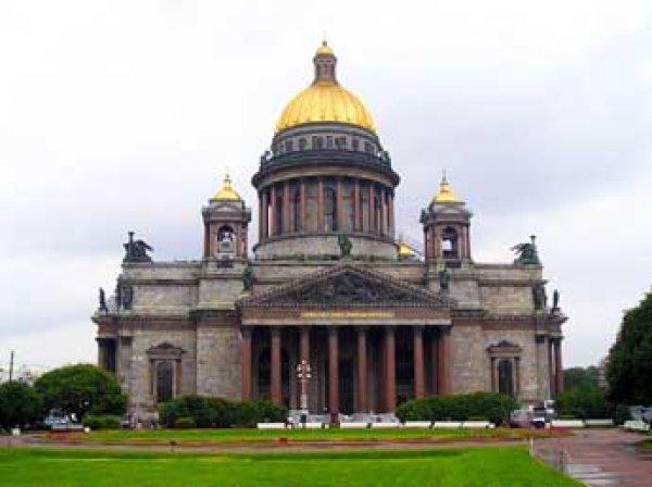 РПЦ просит Полтавченко отдать ей Исаакиевский собор