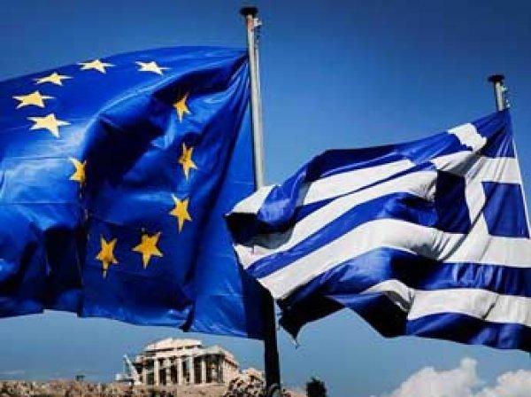 Греции дали время до четверга: еврозона готова ее потерять