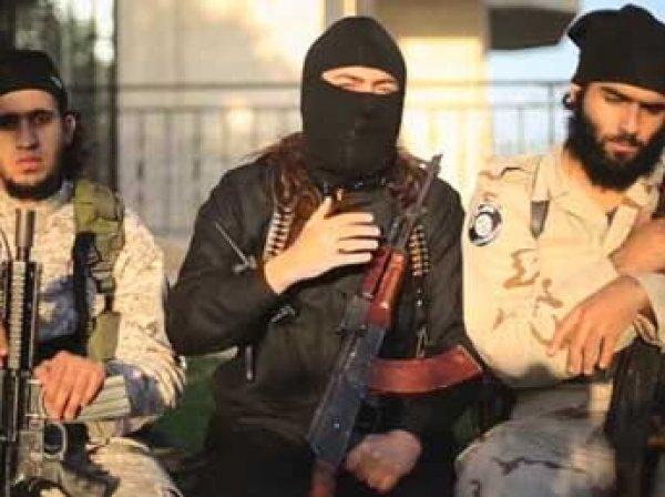 В Сирии исламисты впервые обезглавили женщин за колдовство