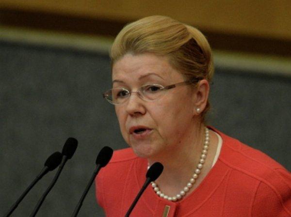 СМИ: Депутат Мизулина покинет Госдуму