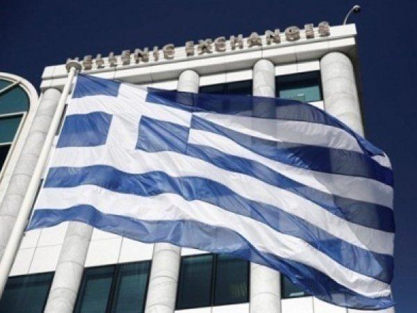 Греция просрочила платеж МВФ в размере €456 млн