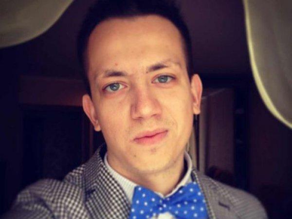 Украинские депутаты жестоко избили известного телеведущего