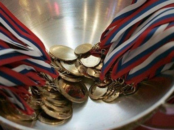 Универсиада 2015 летняя, медальный зачёт: Россия стала второй в общем зачёте