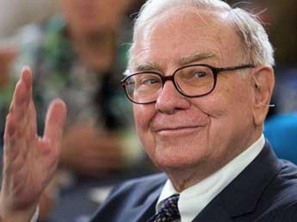Богатейший инвестор Земли Уоррен Баффет приобрел остров в Греции за 15 млн евро