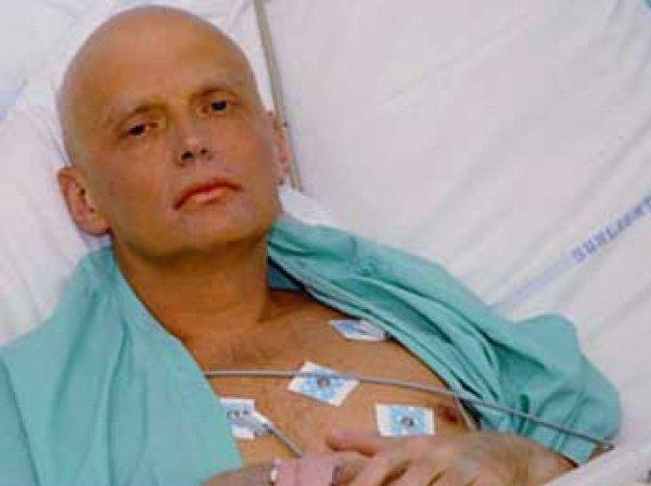 Скотланд-Ярд обвинил Лугового и Ковтуна в убийстве Литвиненко