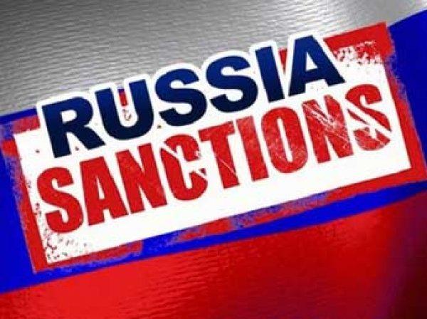 Грузия присоединилась к санкциям против РФ