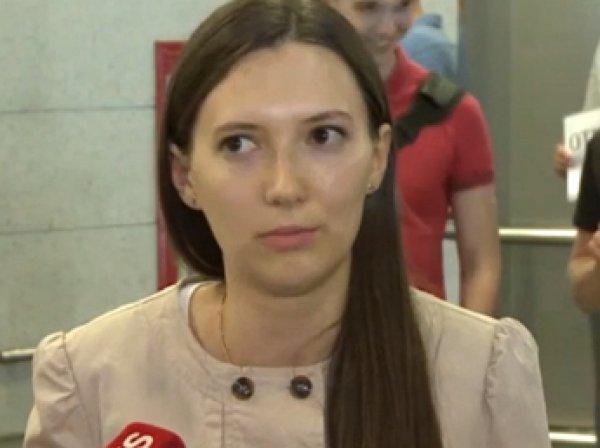 Корреспондента Первого Канала выслали из Украины
