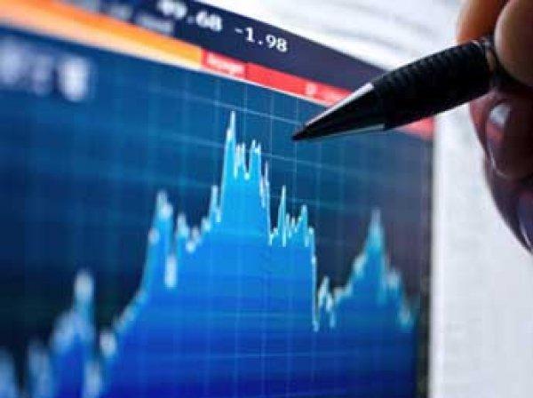 Рынок акций в РФ рекордно упал на фоне проблем в Греции и Китае
