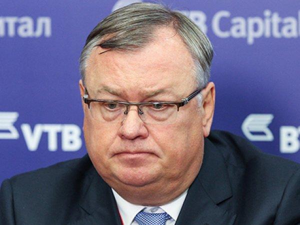 Глава ВТБ предрек закрытие 500 банков в России в ближайшие пять лет