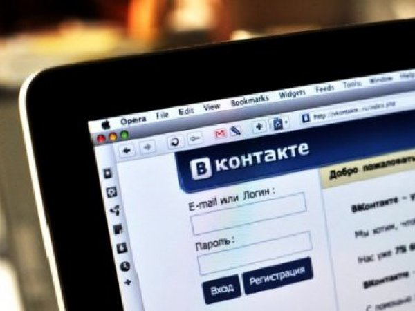 "СМИ: ""ВКонтакте"" запустит конкурента Instagram"
