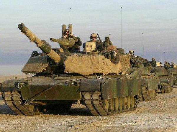 Последние новости Донбасса 14 августа 2015: Ополченцы ЛНР обнаружили американские танки на линии фронта