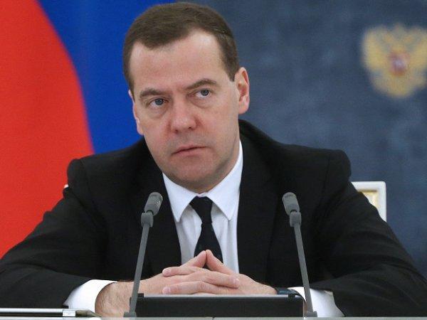 Центризбирком разрешил публиковать карикатуры на Дмитрия Медведева
