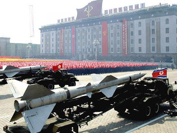 КНДР угрожает атаковать США «ранее неизвестным миру оружием»