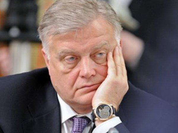 Якунин прокомментировал слухи о своей отставке