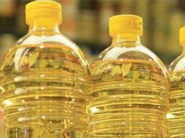 В России рекордно выросли цены на подсолнечное масло