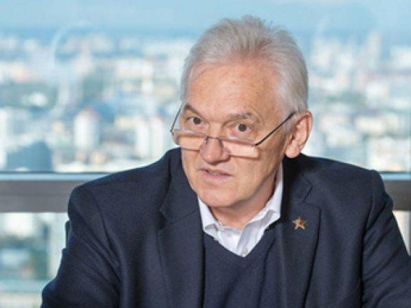 СМИ: из-за санкций Тимченко переехал из виллы в Швейцарии в резиденцию Хрущева